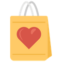 Goodie Bag Tote Bag Grocery Bag Icon