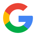 New Logo Google Icon