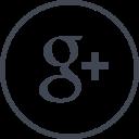 Google Plus Social Icon