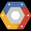 Google Cloud Google Cloud Icon