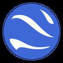 Google Earth Logo Globe Icon