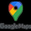 Google Maps Maps Map Icon