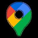 Maps New Logo Icon
