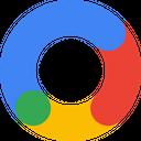 Google marketing Icon