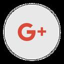 Google Plus Social Media Logo Icon