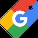 Google shopping Icon