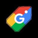 Shopping New Logo Icon