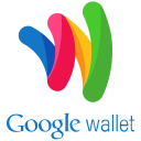 Google Wallet Payment Icon