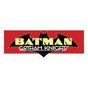Gotham Knights Logo Icon
