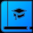 Graduation Essay Education Icon