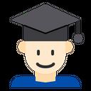 Student School Study Icon