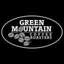 Green Mountain Coffee Icon