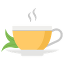 Green Tea Diet Tea Health Remedies Icon