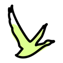 Grey Goose Industry Logo Company Logo Icon