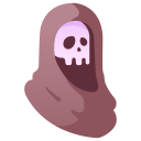Grim Reaper Character Icon