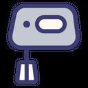 Grinder Mixer Blender Icon