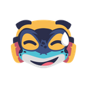 Emoji Emoticon Expression Icon