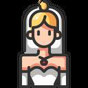 Avatar Ceremony Groom Icon