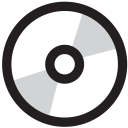 Group Cd Dvd Icon