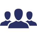 Group People Users Icon