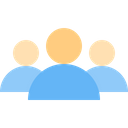 Target Group Group People Icon