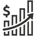 Growth Income Report Icon
