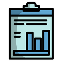 Growth Graph Icon