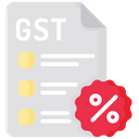 Gst Icon