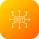 Gst Different Sector Icon