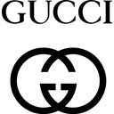 Gucci Logo Brand Icon
