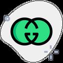 Gucci Brand Logo Brand Icon