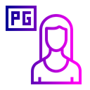 Guest Rent Home Icon