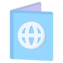 Guidebook Book Instruction Icon