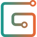Gumroad Icon