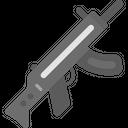 Gun Revolver Handgun Icon