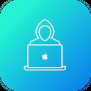 Hacker Attack Hacking Icon