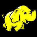 Hadoop Logo Brand Icon