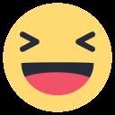 Haha Smiley Happy Icon
