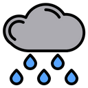 Hailstorm Icon