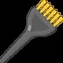 Hair Dye Brush Icon