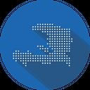 Haiti Icon