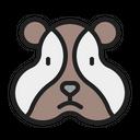 Hamster Pet Cute Icon