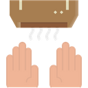 Hand Cleaner Icon
