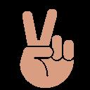Hand Medium Skin Icon