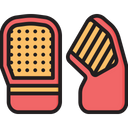 Hand Protector Icon