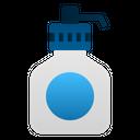 Hand Sanitizer Sterile Pharmacy Icon