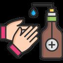 A Handwash Hand Wash Hand Washing Icon