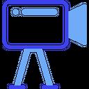 Cam Recorder Icon