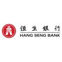Hang Seng Bank Icon