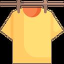 Hanging Tshirt Icon